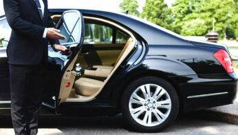 Four tips for stress-free airport transfers