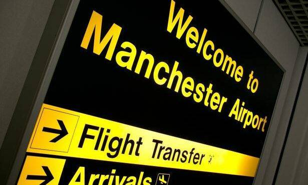 Choose Cyllenius for your Manchester Airport Transfers