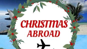 12 Tips for Christmas Flights