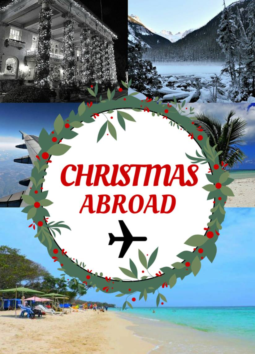 Helping you with your Christmas-Flights