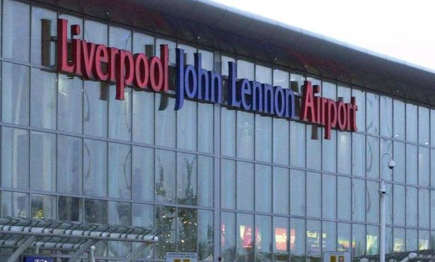 Executive airport transfers with Cyllenius in Liverpool.
