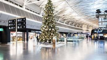 Airport Transfers through the Christmas Season